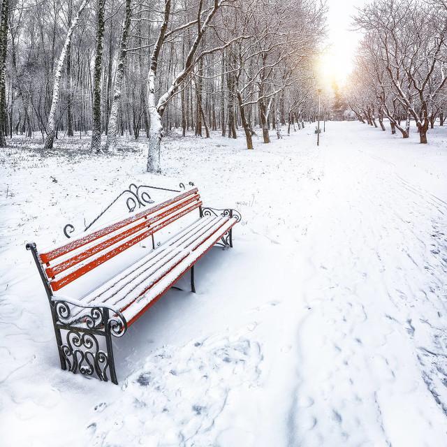 冬季白白患者不要盲目中断治疗