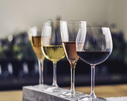 酒精对你的白白有没有影响?