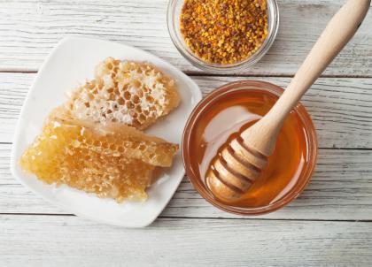 蜂蜜对白癜风患者病情有什么帮助呢?