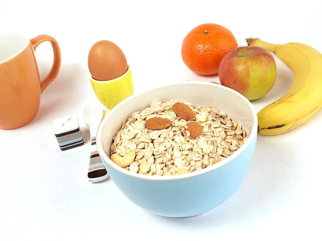 白癜风患者吃早餐需要注意什么?