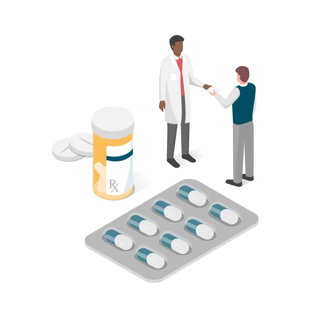 为什么不推荐白癜风患者进行长期的药物治疗?