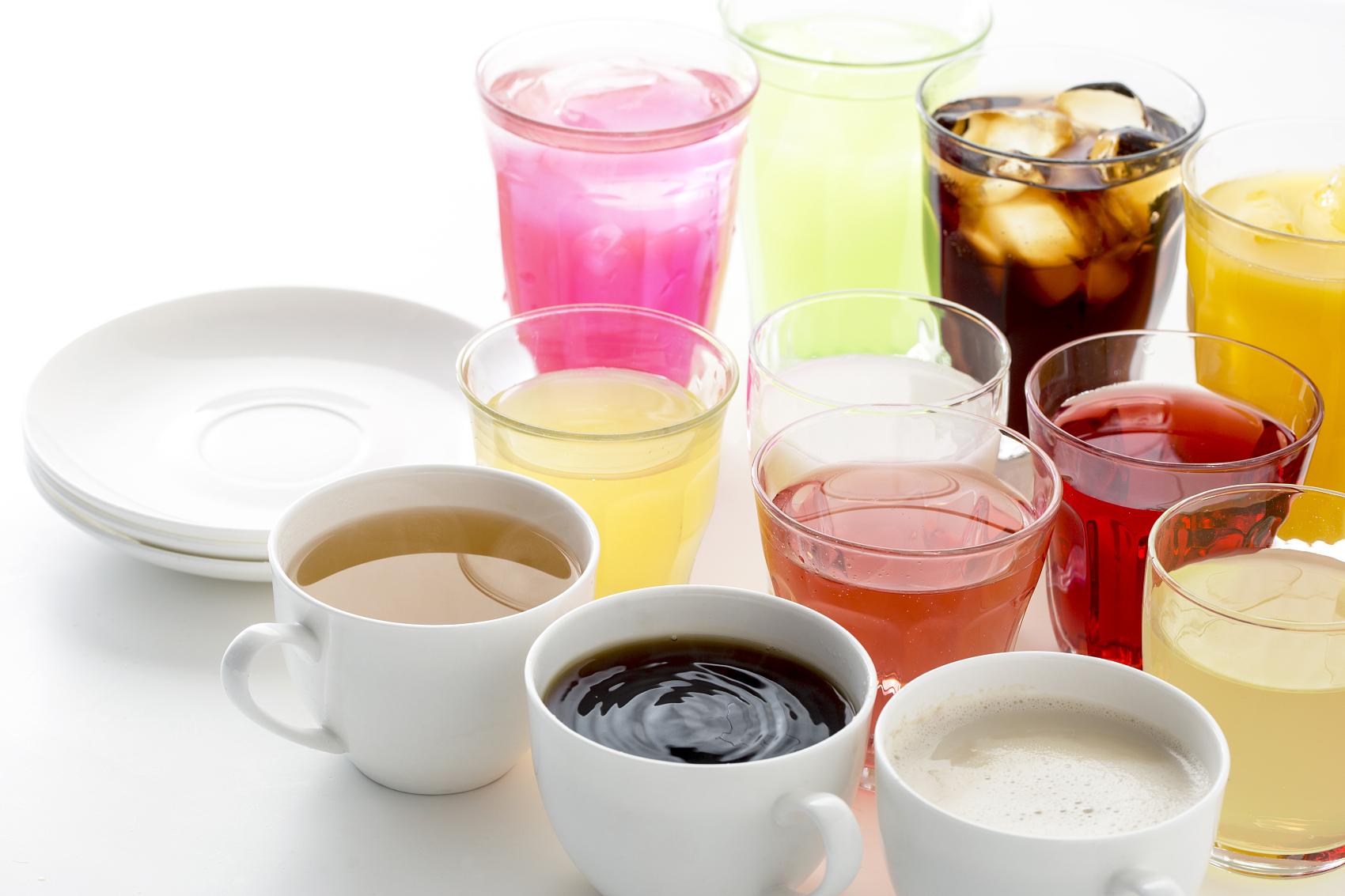 夏季有哪些适合白癜风患者解暑的饮品?