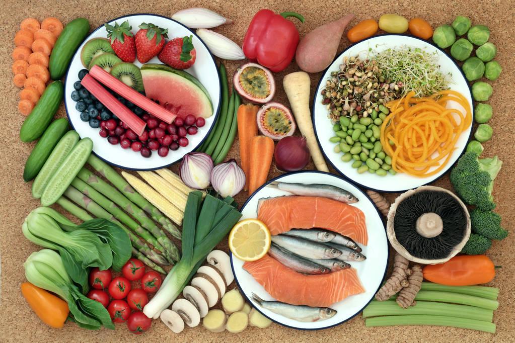 白癜风患者如何调节饮食?