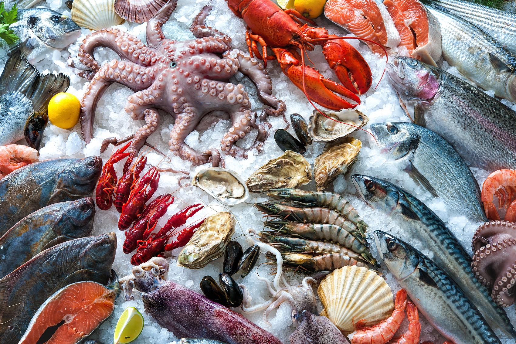 海鲜为什么是白癜风患者的饮食禁忌?
