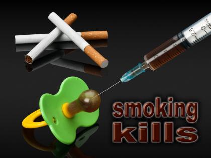 香烟对于白癜风病情有什么影响?