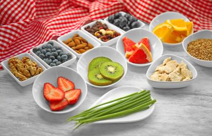 白癜风患者平时吃早餐有什么注意的吗?