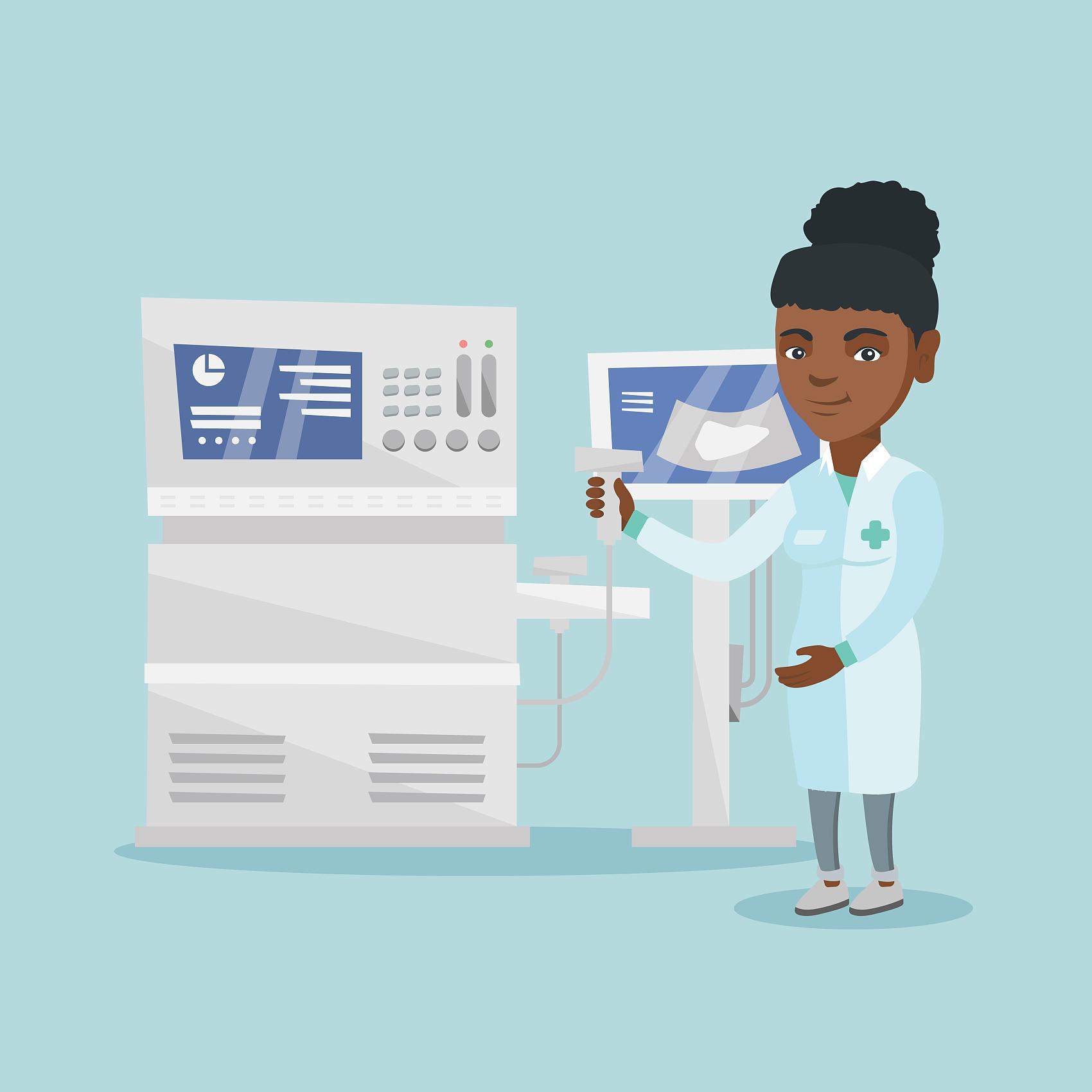 三维皮肤CT检测白癜风的优点有哪些?