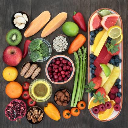 哪些食物对白癜风患者有益且能促进黑色素的形成